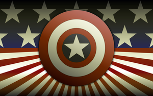 A Tribute to Captain America by imagemage2