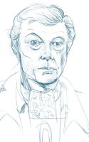 Old Country Doctor WIP by h-e-r-b-a-t-a