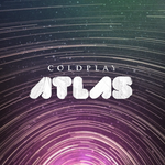 Coldplay - Atlas by victoranselme