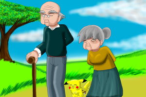 Pokemon: AAML 50 years later by Lord-Lavrahtheen