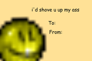 another endearing valentine by pharosite