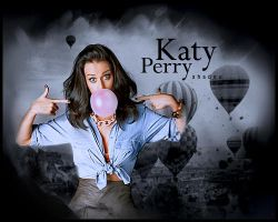 Blend Katy Perry by shad-designs