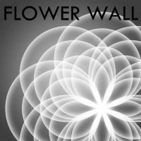 FLOWER WALL by NKspace