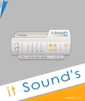 It Sound's by ayeb