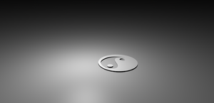 YinYang 3D by Think-Creative