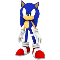 Sonic Animation by Mike9711