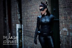 Catwoman-16 by TheLazyCosplayer