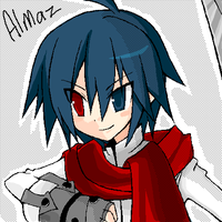 Hero Fanboy Almaz by Rehmiel