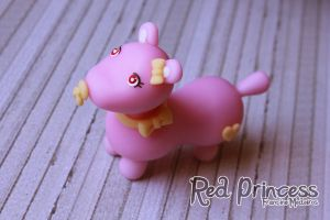 Rody rosa by theredprincess