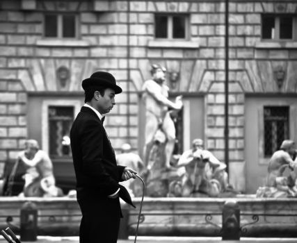 Rome's people by Rovers92