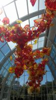 Glass Museum in Seattle by Jess2Lucky