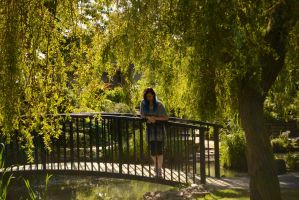 Willow by TheRavenPhotography