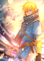 Link by Baitong9194