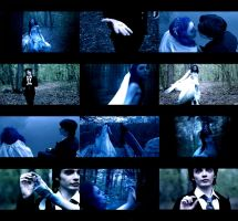 Corpse Bride Screenshots by NatalieCartman