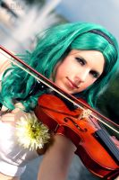 Sailor Moon - Neptune Medley by Another-Rose