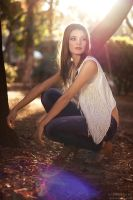 Flare by OlgaAthens