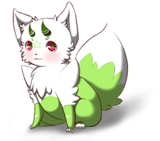 Suica by Down-The-Stairs