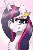 Gift for Dynasty-Dawn by Fur-What-Loo