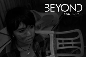 Beyond Two Souls by MiTmIt92