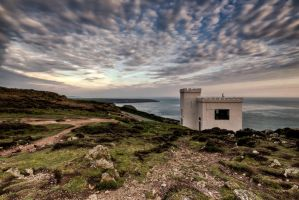 RSPB Southstack by CharmingPhotography