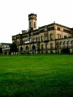 University of Hannover by toco