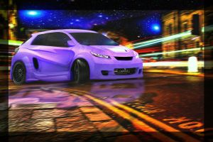 toyota matrix 2oo9 by EDL by EDLdesign