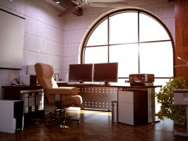 Office (1) by M-Pixel