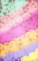 Bokeh Background by Ginelly2