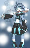 UTAU Newcomer - unnamed -link- by Nukude