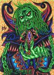.:Rob Zombie:. The Undead Heavy Metal Lord by AceOfSpeed94