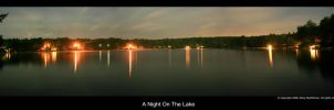 A Night On The Lake revisited by photographicfireman