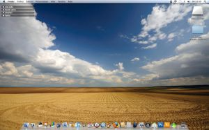 My Desktop 0810 by igabapple