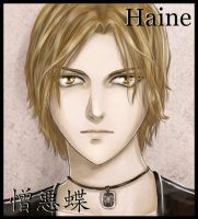 Haine by LeafOfSteel