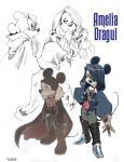 Amelia Dragul by twisted-wind