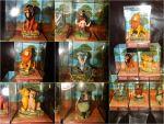 Lion King Enesco Figures by OliveTree2