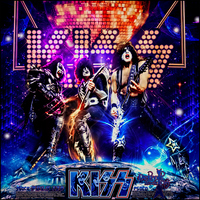 Kiss super kiss by Sergiomol