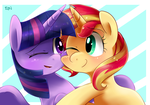 Love You! by SION-ARA