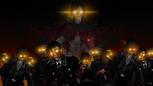 Happy Halloween 2015! by D0ct0rrR1cht0f3n