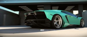 Aventador ADV.1 05 by wizzoo7