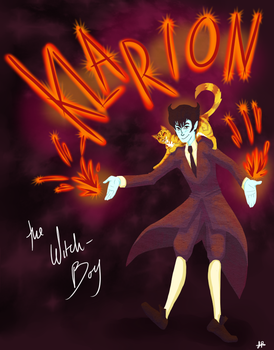Klarion by Bowee