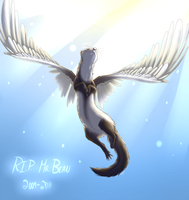 Fly High Little One by Krissyfawx