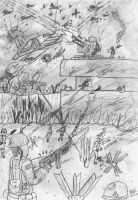 Normandy 1944 by nick-metroid