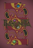 Bayonetta Poster by Dan-The-Gir-Man
