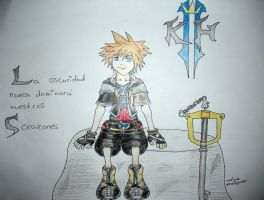 Sora by marinuk-pencilpower