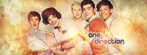 One Direction by UltimatePassion