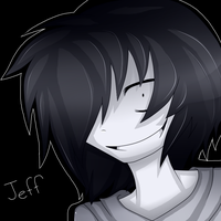Jeff(updated) by Creepyxkiller
