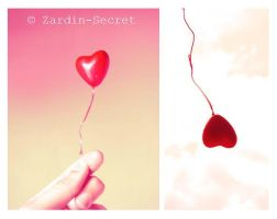 T o o . H e a r t s by zardin-secret
