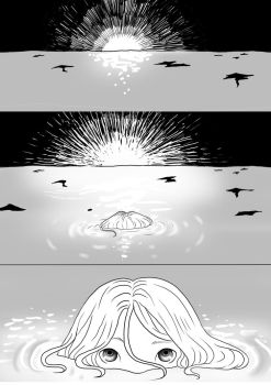Ephemeral Serendipity - page 1 by Louielei