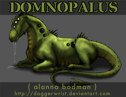 Dom NYCC Badge by Domnopalus