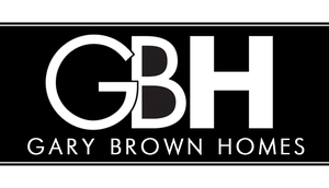 Gary Brown Homes LOGO by SD-Designs